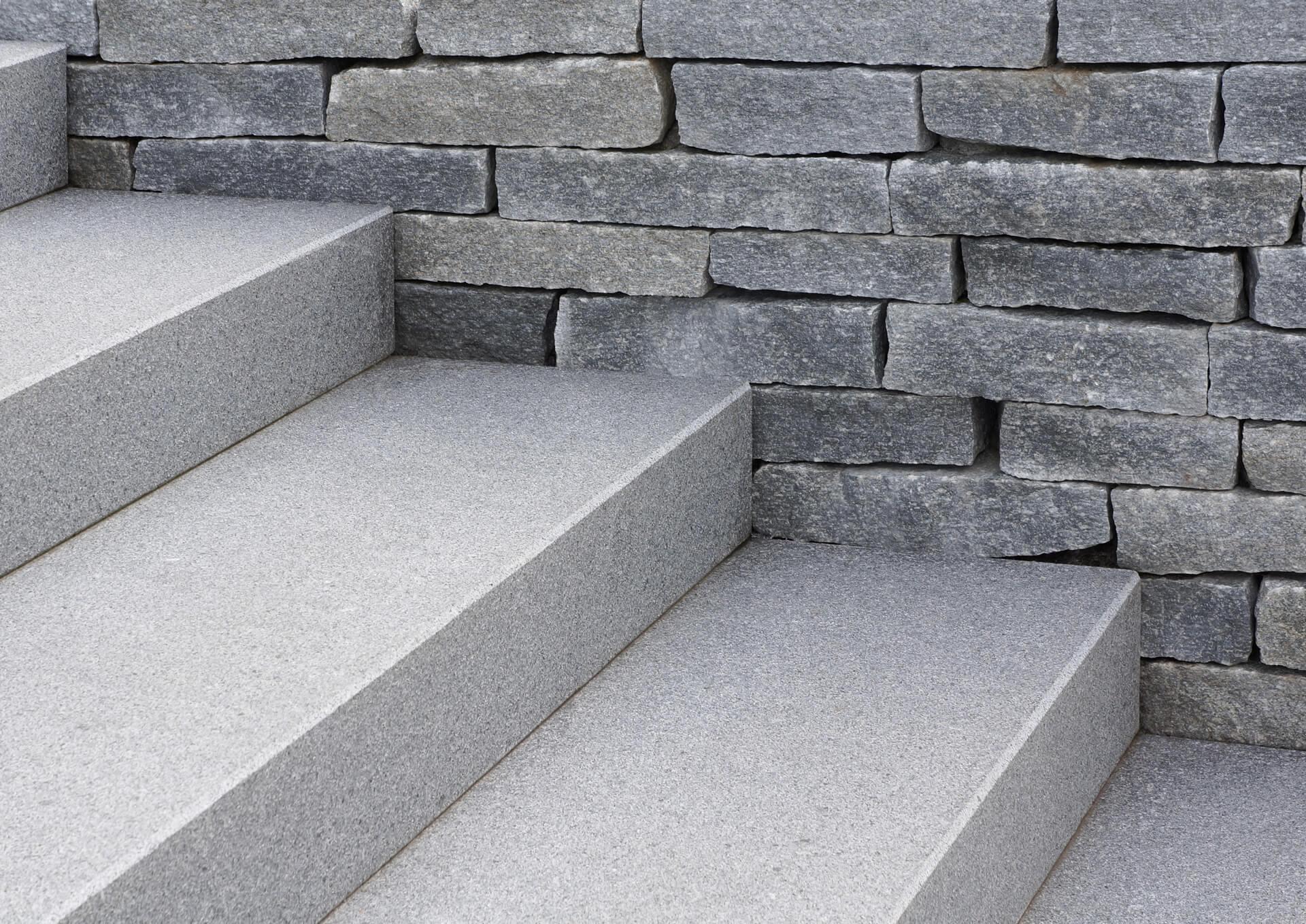 Mauern und Treppenbau Wuppertal