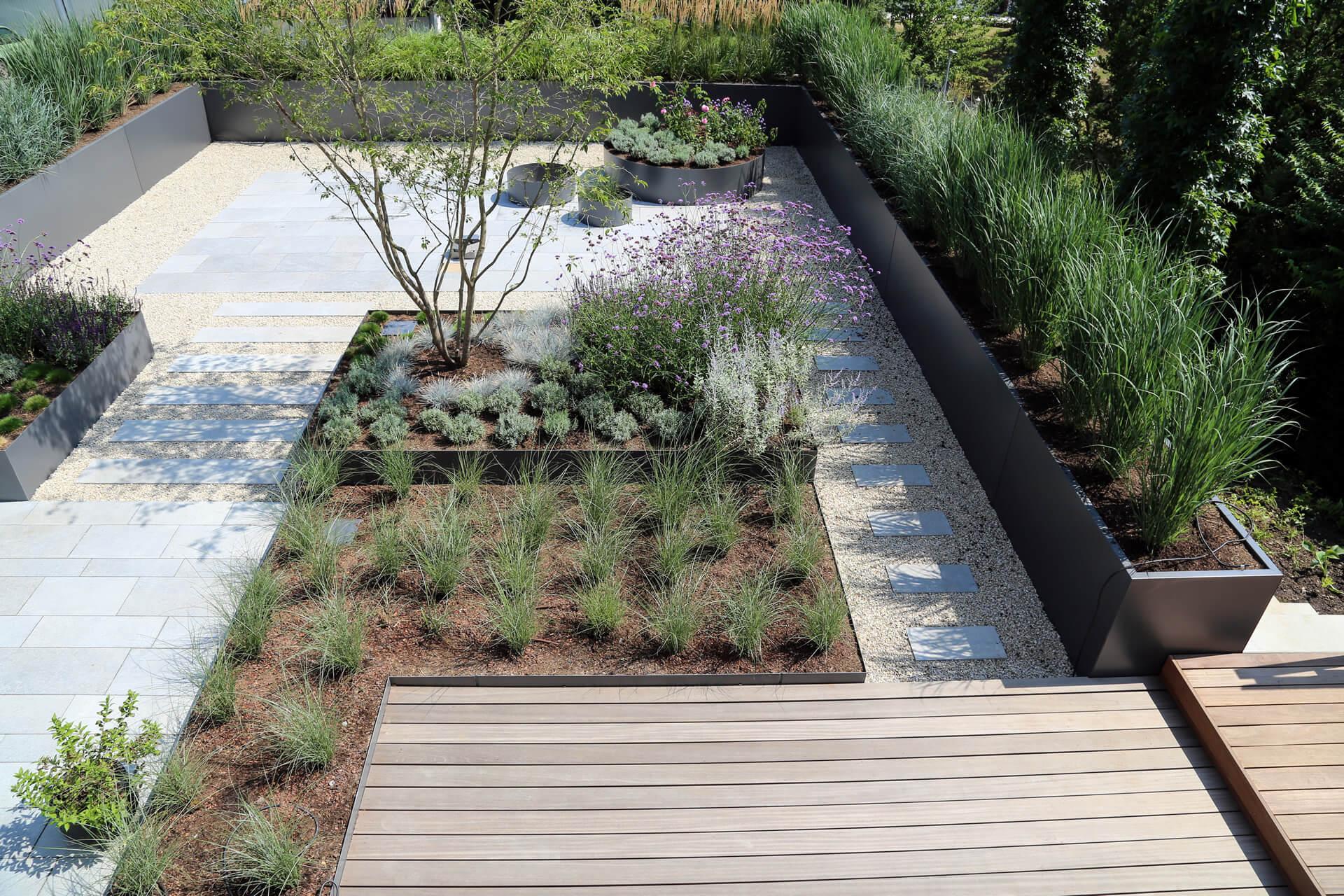 Gartengestaltung Wuppertal