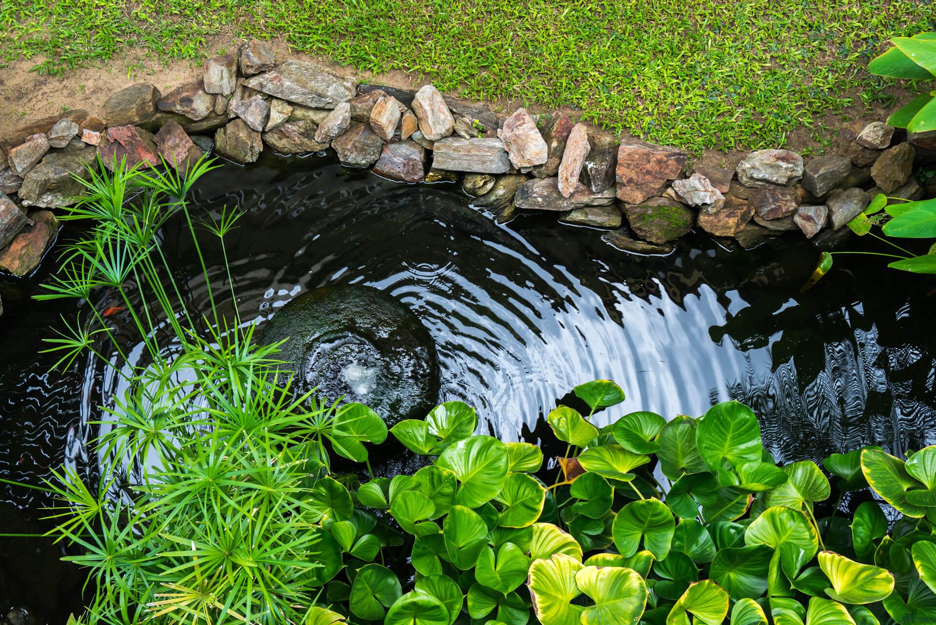 Garten und Landschaftsbau Wuppertal